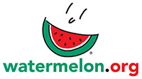 Watermelon Logo