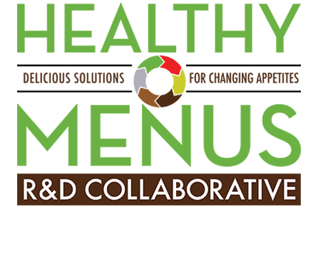 Healthy Menus R&D Collaborative