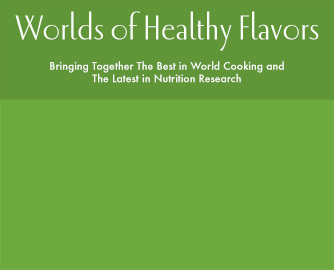 Worlds of Healthy Flavors