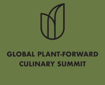 Global Plant-Forward Culinary Summit