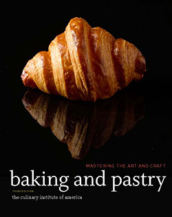 Baking and pastry: mastering the art and craft, 3rd edition.