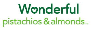 Wonderful Pistachios and Almonds_logo